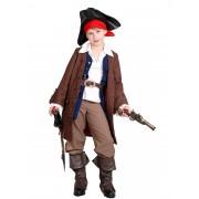 Пираты Карибского Моря - Капитан Джек Воробей (полный комплект)