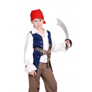 Пираты Карибского Моря - Капитан Джек Воробей (стандарт)