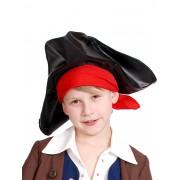 Пираты Карибского Моря, Капитан Джек Воробей - Шляпа