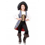 Пираты Карибского Моря - Анжелика (без шляпы и ботфорт)